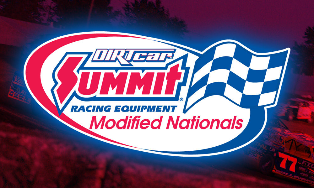 Summit Modified Nationals